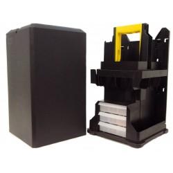 Werkzeugkasten emptyTBox 400 Posso Euronegoce