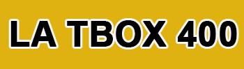 La Tbox 400